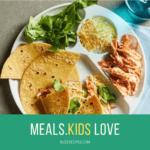 meals.kids love