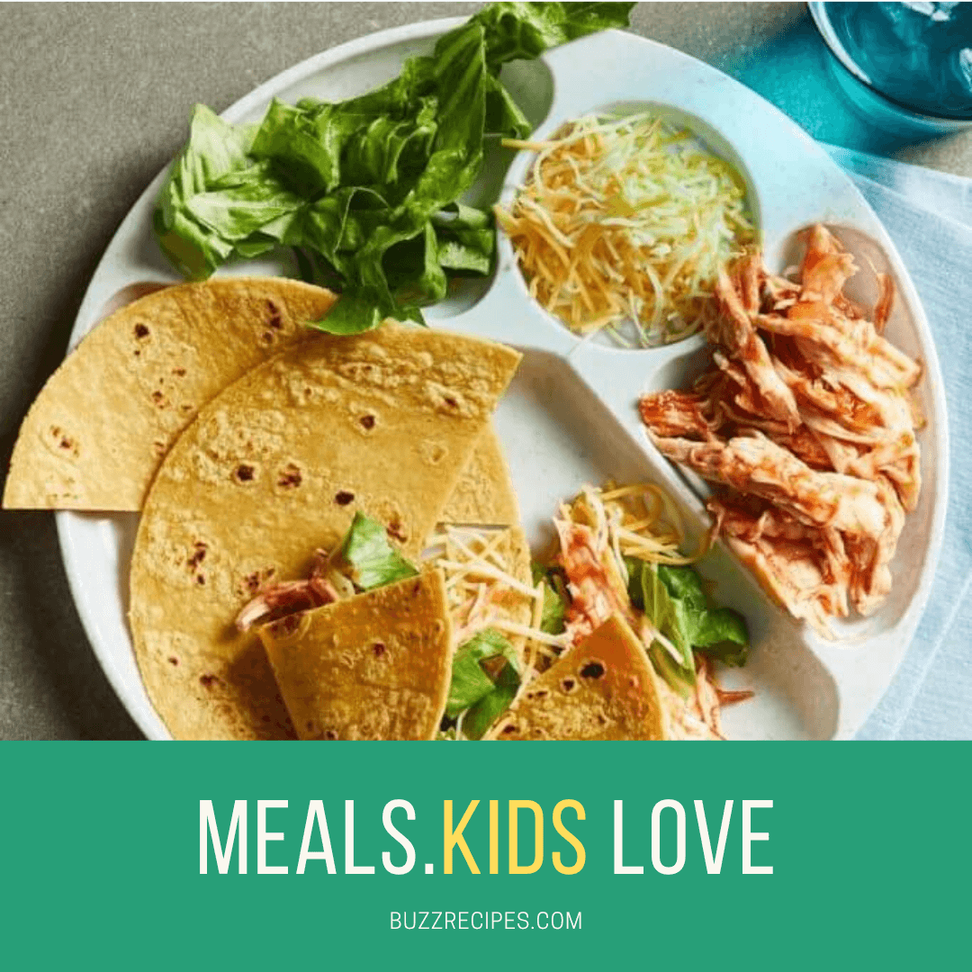 Photo of meals.kids love