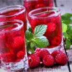 How to prepare a fruit infusion