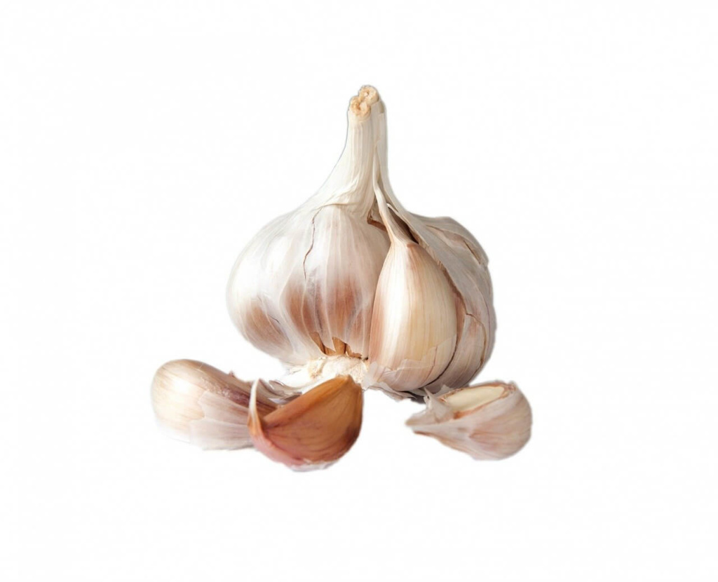 garlic benefits for women