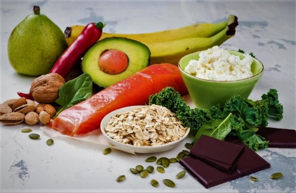 diet summer-nutrition