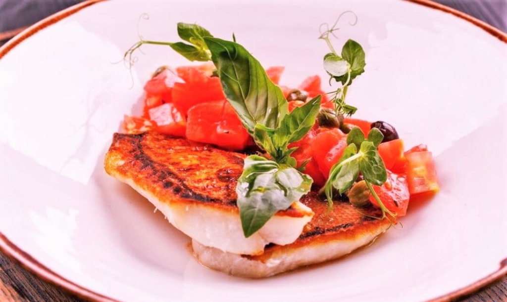 3 Healthy Ways to Cook Fish
