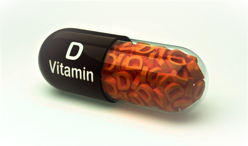 Does vitamin D help the immune system?