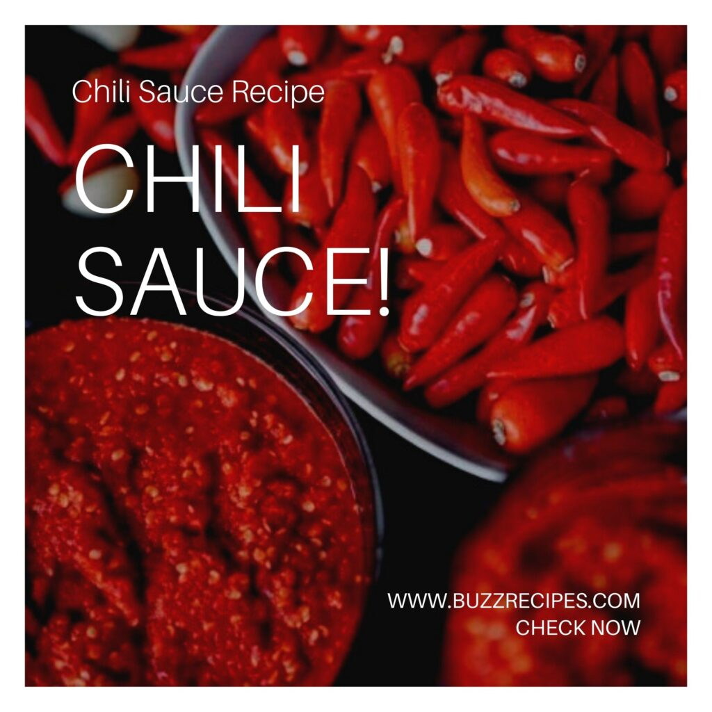Hot Sauce Recipes - Chili Pepper Madness,Chili Sauce Recipe | Allrecipes,The Best Spicy Sweet Chili Sauce! - The Flavor Bender
