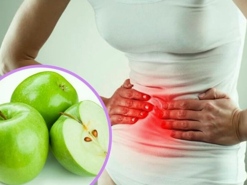 Diet to combat dyspepsia