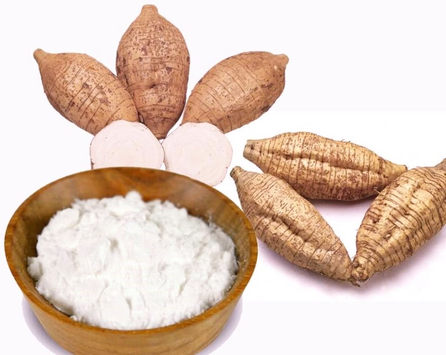 Photo of The best health benefits of starch