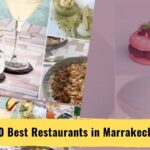20 Best Restaurants in Marrakech near me, Popular types of food Restaurants near you