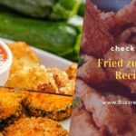 Crispy Parmesan Fried Zucchini | The Recipe Critic