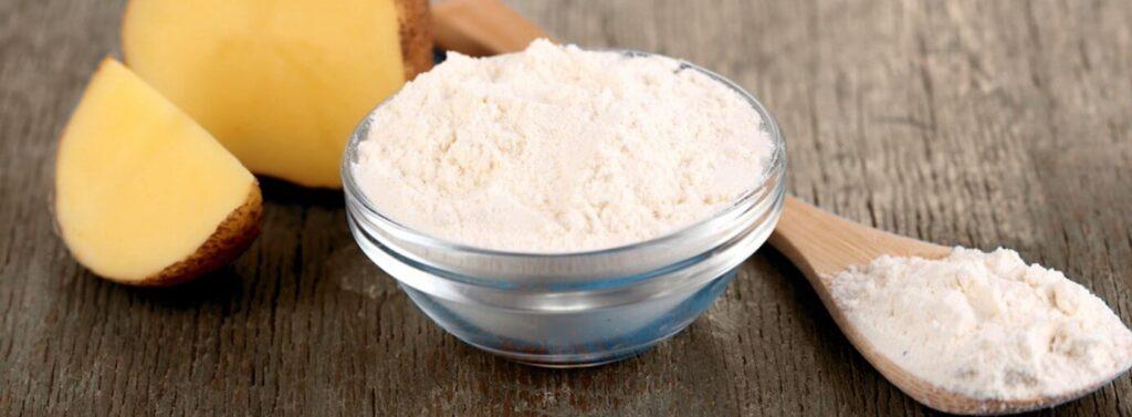 health benefits of starch