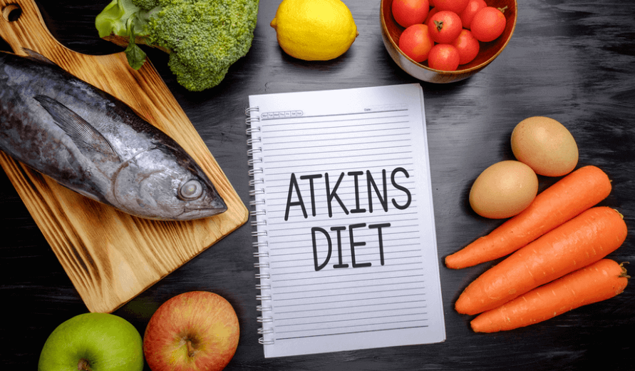 Photo of ATKINS DIET: A DIET THAT CAN ACCOMPANY US FOR A LONG TIME