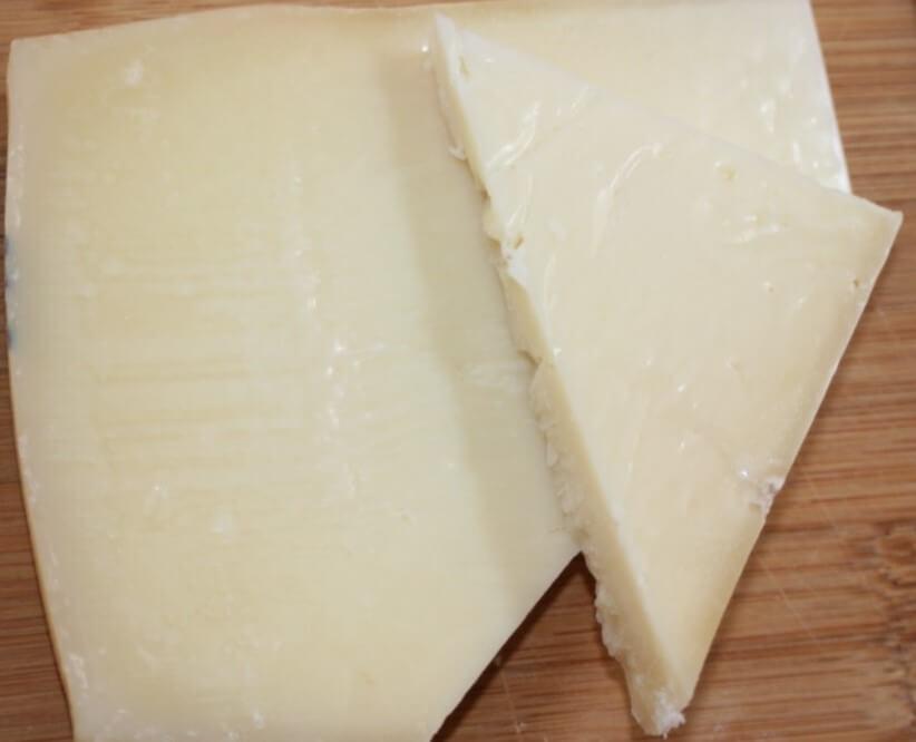 hard cheese list