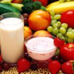 foods with emulsifiers