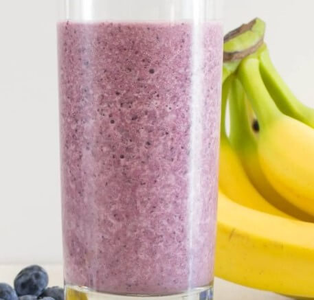 healthy smoothies recipes