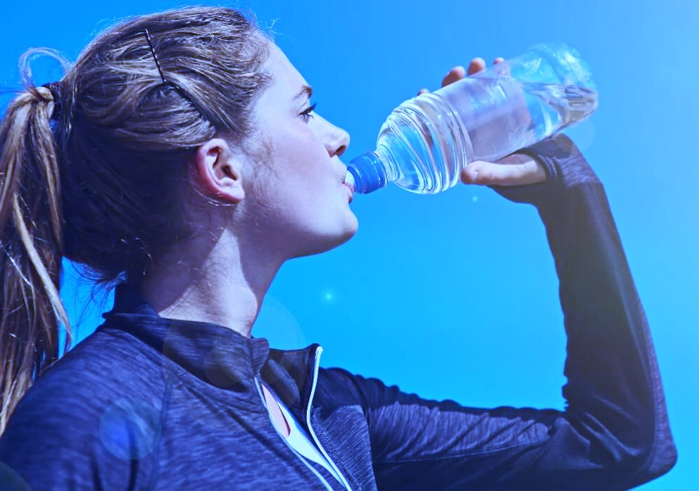 how much water should you drink each day