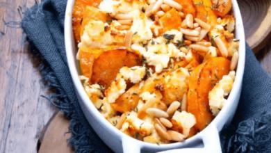 Photo of Sweet Potato Casserole Recipe Simple Easy