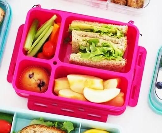 kids lunch box ideas