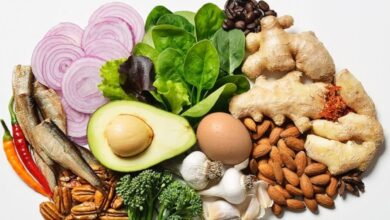Photo of The best 15 Brain food health
