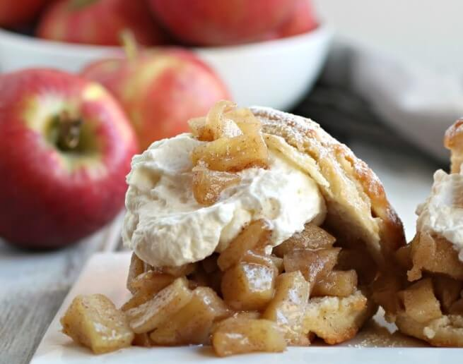 Best apple pie recipe in the world
