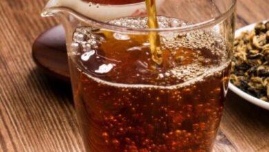 Photo of Barley tea benefits