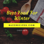 Best Food For Winter