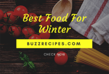 Photo of Best Food For Winter