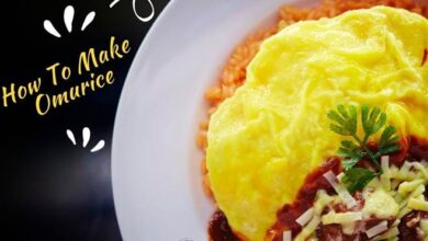 Photo of How To Make Omurice Recipe