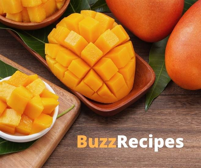 Mangoes One of the best fruits in summer