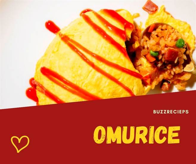 How To Make Omurice Recipe