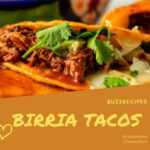 How To Make Birria Tacos