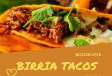 Photo of How To Make Birria Tacos (Tacos Birria)