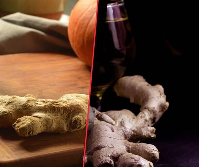 Storing-Ginger-in-Maceration