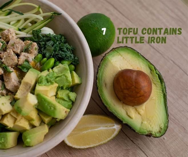 7 / Tofu Contains little Iron-img07
