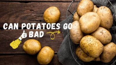 Photo of Can Potatoes Go Bad