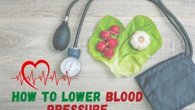 Photo of 9 Foods That Lower Blood Pressure Quickly