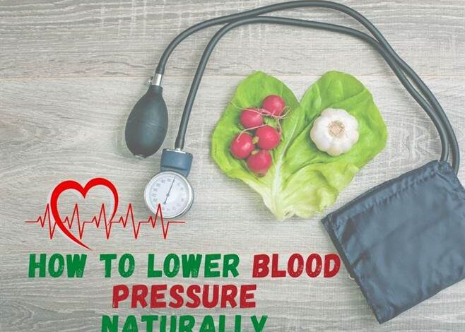 How To Lower Blood Pressure Naturally-img05
