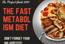 Photo of The Fast Metabolism Diet: The Perfect Guide 2020