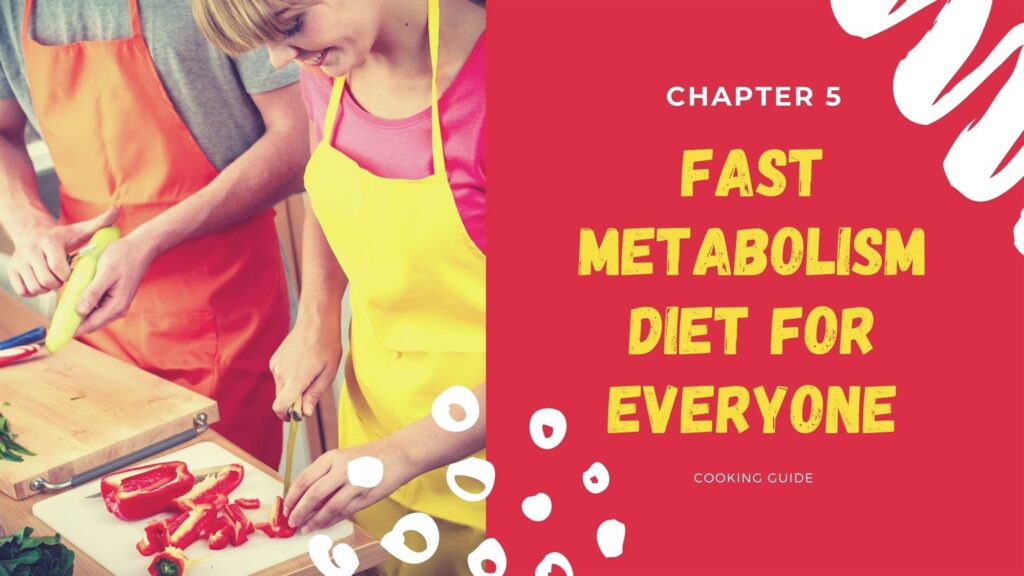 IM11-Fast Metabolism Diet For Everyone