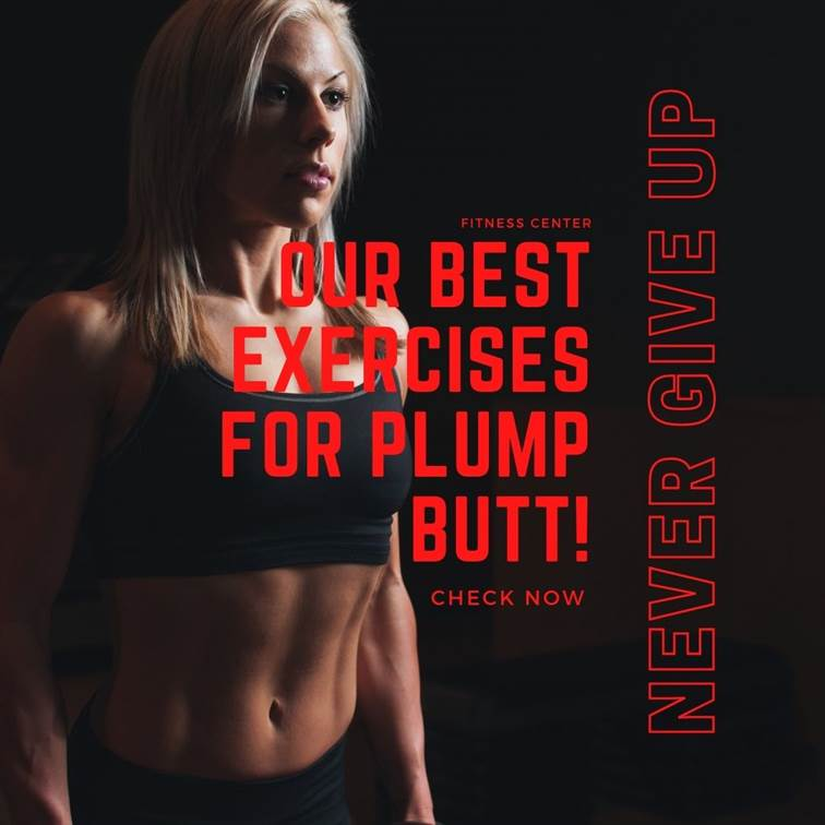 IMG12-Our Best Exercises For Plump Butt!