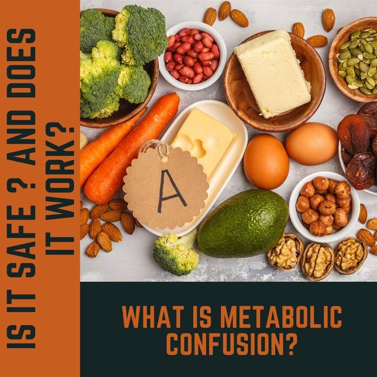 IMG01-What is Metabolic Confusion? - or Metabolic confusion diet