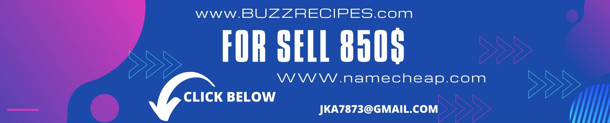 buzzrecipes- Food News, Health News, Healthy Recipes, Vegetarian Recipes