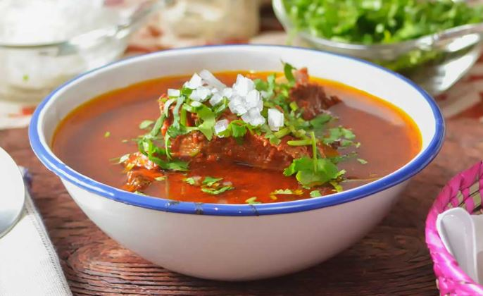 What is Birria?