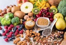 Photo of Foods high in fiber