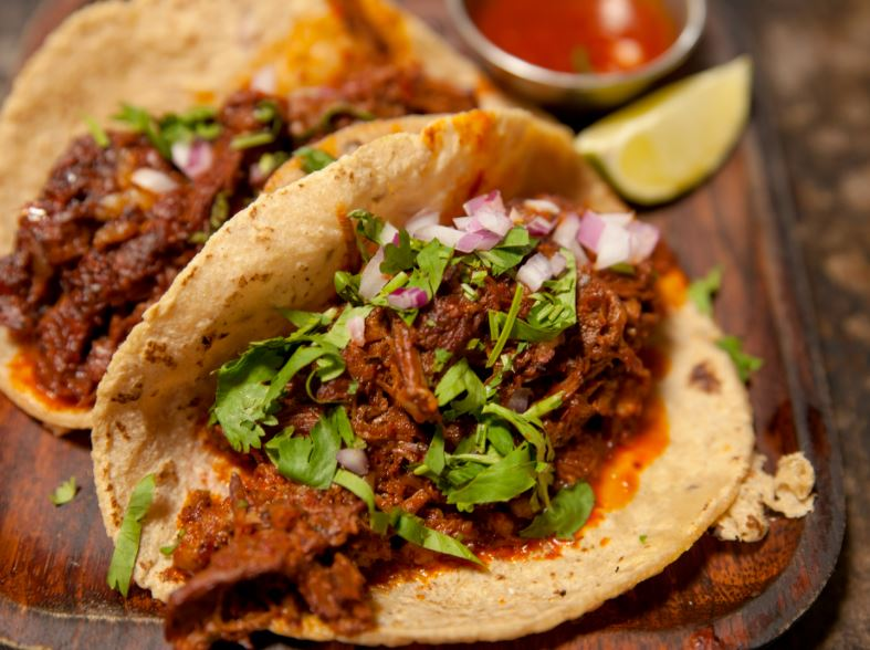 What is birria meat